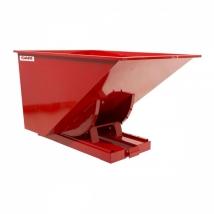 CAM kiepcontainer - skip 1030L - 2000kg