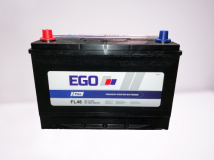 Allround startbatterij 12V - 95Ah