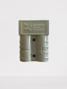 Batterij connector 50 A - 600 V klein